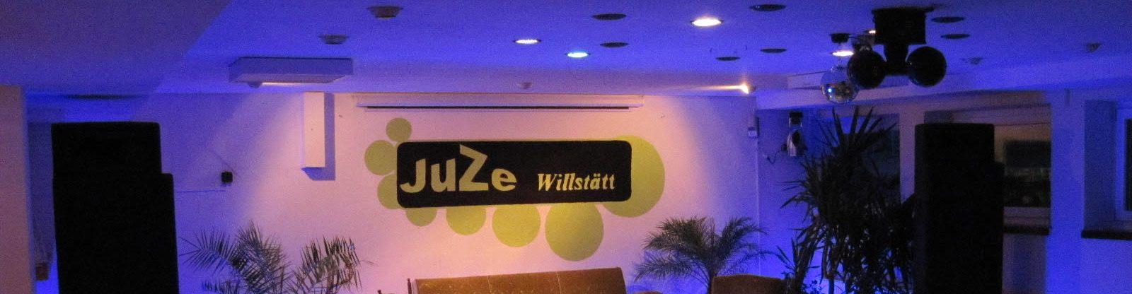 JUZE Willstätt – Jugenzentrum